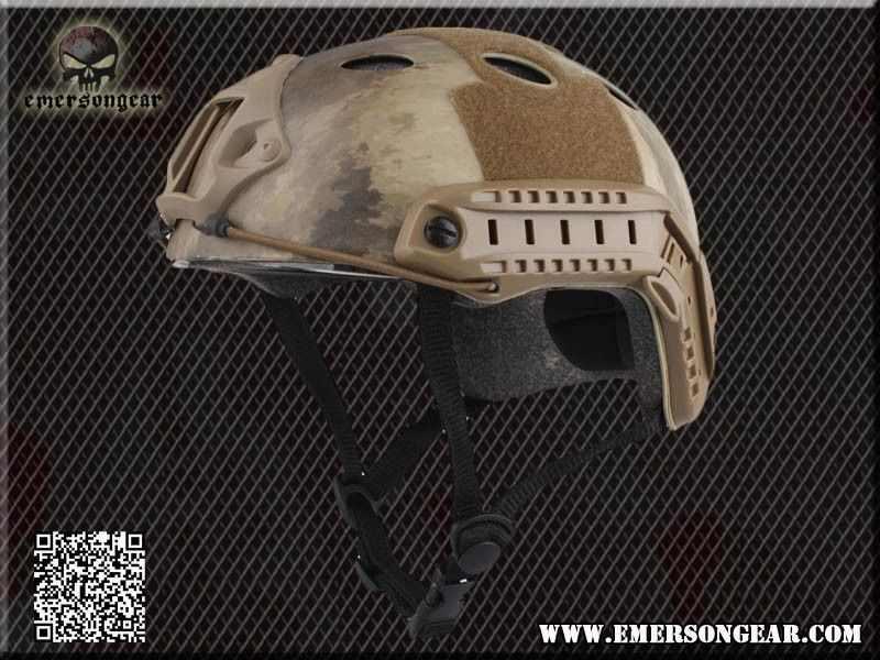 Casco de motocicleta casco rápido protector Goggle PJ tipo en em8819E casco de ciclismo