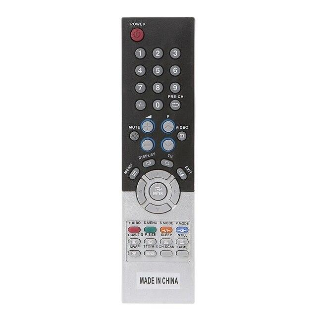 OOTDTY שלט רחוק עבור Samsung BN59 00437A BN59 00399A BN59 00366 BN59 00412 BN59 00429A BN59 00434A BN59 00457A טלוויזיה