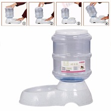 3.5L Large Capacity Automatic Dispenser For Water Or Food