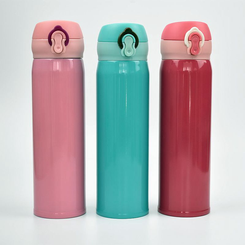 HTB1iTWdPHvpK1RjSZFqq6AXUVXae High Quality Portable Thermos Bottle Girl/Boy Stainless Steel Water Bottle Vacuum Flasks Insulated Cup High Capacity Student Tra