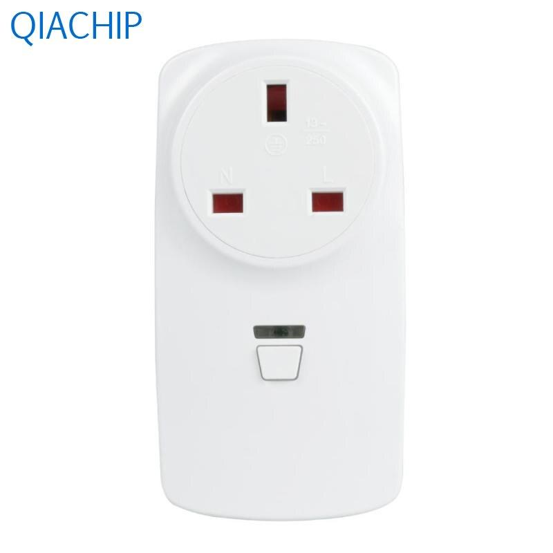 UK Smart Plug Smart Home Socket Compatiable Amazon Alexa Google Home App Control No Hub Required for Smartphone Tablet 3300W suck uk