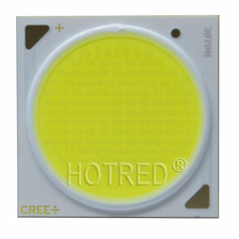 Cree XLamp CXA3070 led 74 117W CXA 3070 COB EasyWhite 5000K Warm White 3000K LED Diode Chip Emitter Light