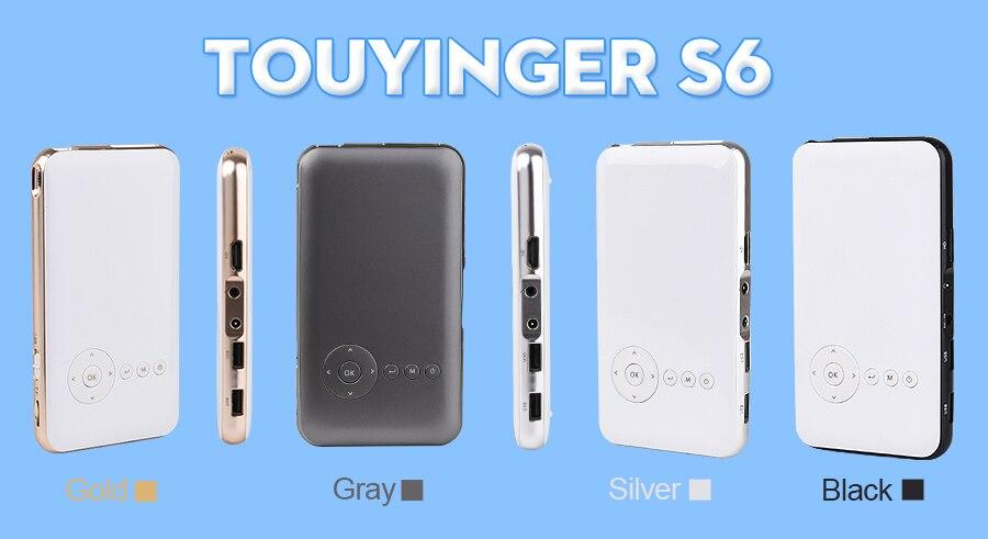 Touyinger S6
