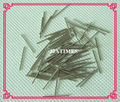Free Shipping 100pcs Different Sizes Spare Tips for Pin Punches Removing Links in Watch Straps, Bracelets or Band, Strap Repairs