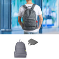 2016 Foldable Portable Fashion women backpack school mochila male Travel Mountaineering Backpacks Men Rucksack Bag