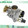 Throttle body for MOTOROLA system  Engine displacement  1.0L Bore size 38mmThrottle valve assembly