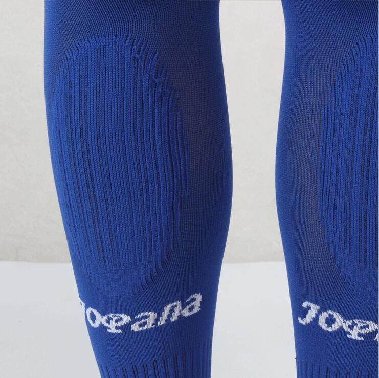 196ce86da43 Men s Stripe Knee High Tube Socks Football Rugby Soccer Running Breathable  Anti slip Sport Socks on Aliexpress.com