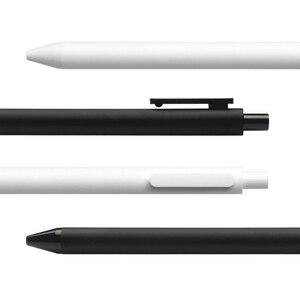 Image 3 - Kaco 펜 0.5mm 코어 내구성 서명 펜 리필 검정 잉크