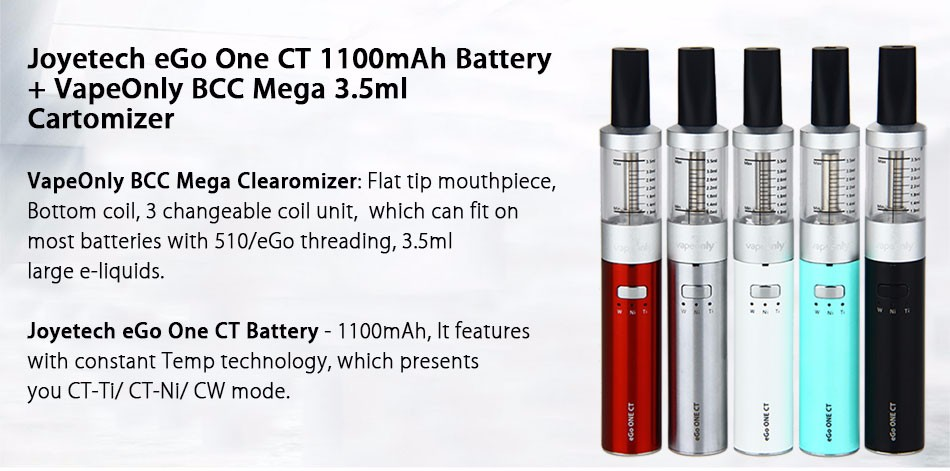 Joyetech-eGo-One-CT-1100mAh-Battery-+-VapeOnly-BCC-Mega-3.5ml-Cartomizer_01