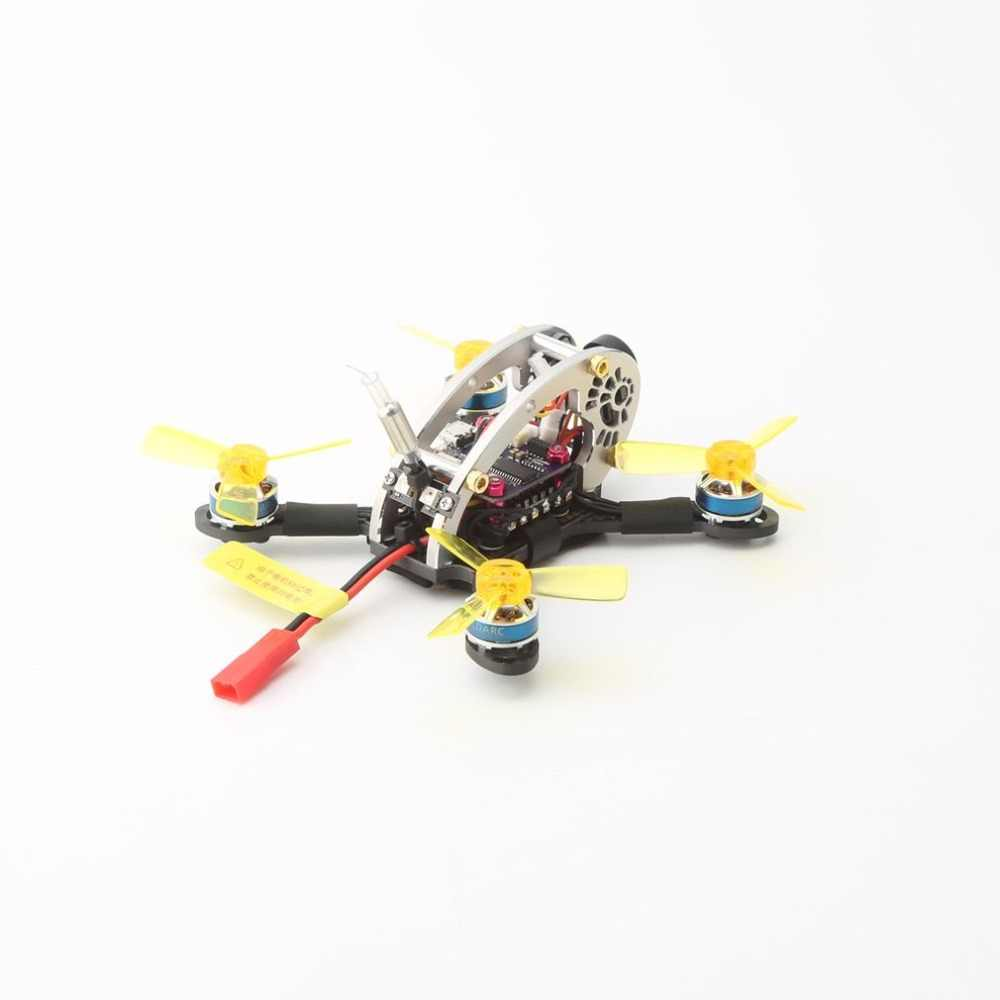 Detail Feedback Questions about LDARC Flyegg 100 V2 5 8G Micro Mini
