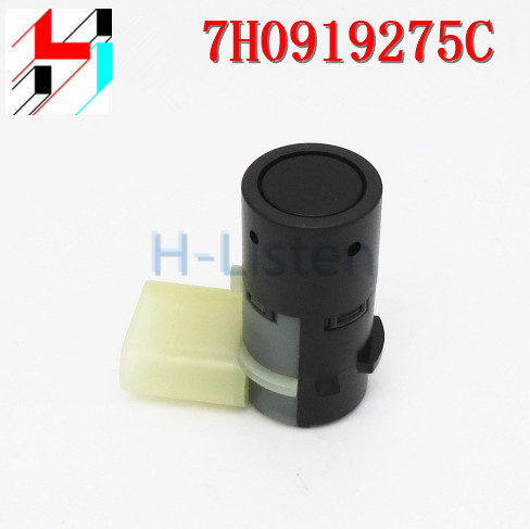10 pieces PDC Parking Sensor For AUDI A6 S6 4B 4F A8 S8 A4 S4 RS4 77H0919275C for SEAT 7H0 919 275 C-in Parking Sensors from Automobiles & Motorcycles    1
