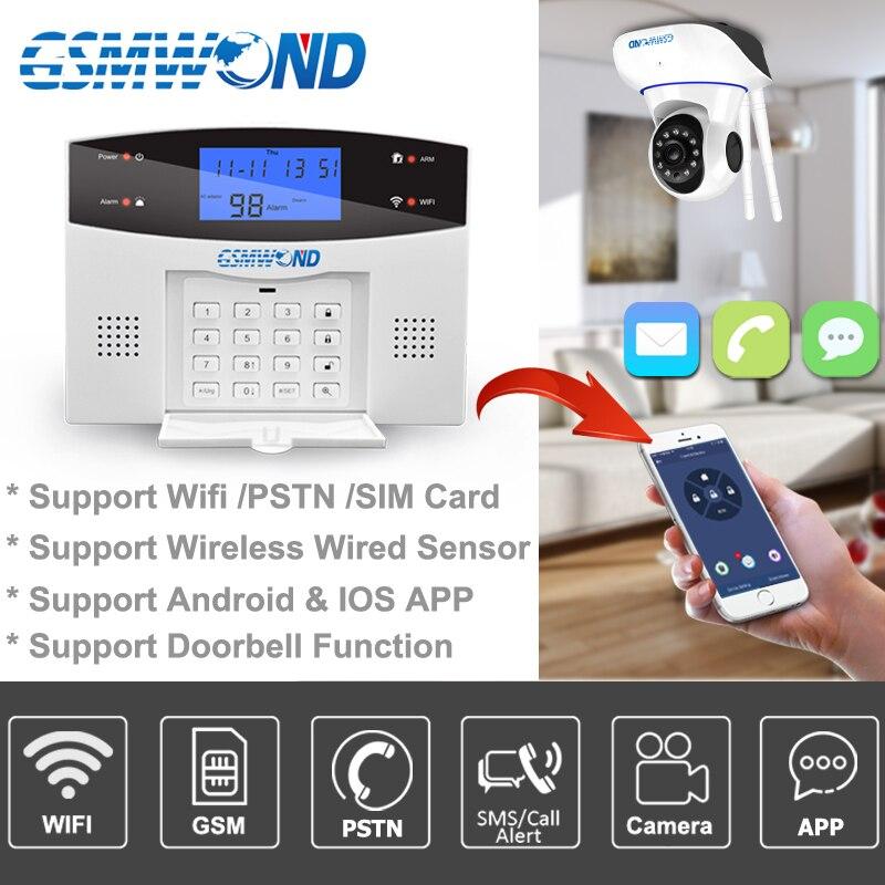 detector alarme seguranca gravacao discagem automatica ios android app 03