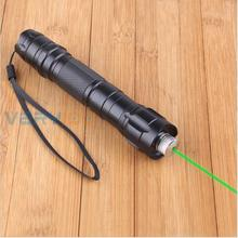 Wholesale prices JSHFEI 532nm green Laser Pointer Strong Pen high power powerful  pointer