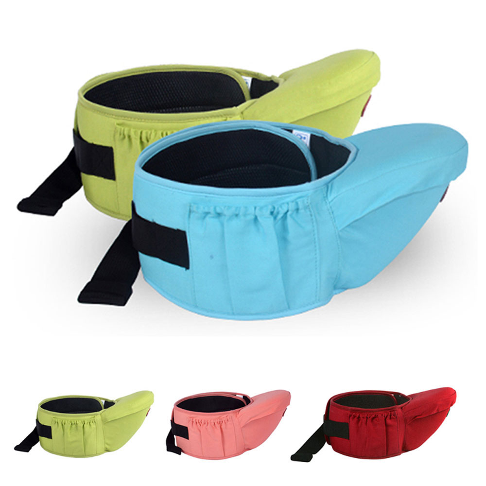Baby Carrier New Design Waist Stool Walkers Baby Sling Hold Waist Belt Backpack Hipseat  Kids Infant Hip Seat multifunction backpack for baby infant comfort hipseat front carrier sling for children strap baby waist stool chicco mambo