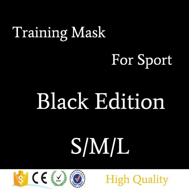 Black Model Training Environmental For Sport Air Body Dummy Natural Beauty Face Mask 2.0