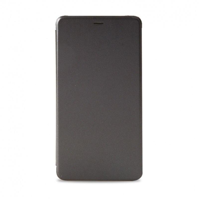 bilder für 100% Original Xiaomi Mi 5 s Plus Flip Fall Intelligente Lederne Fall-abdeckung Für Xiaomi Mi5s Plus Neueste Schutzhüllen