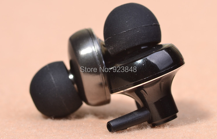 16MM earphone shell bass fever HIFI headphones metal shell