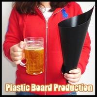 Plastic Board Productie Stage Goocheltrucs Comedy Gemakkelijk te doen Wijn Verschijnen Party Magic show illusion