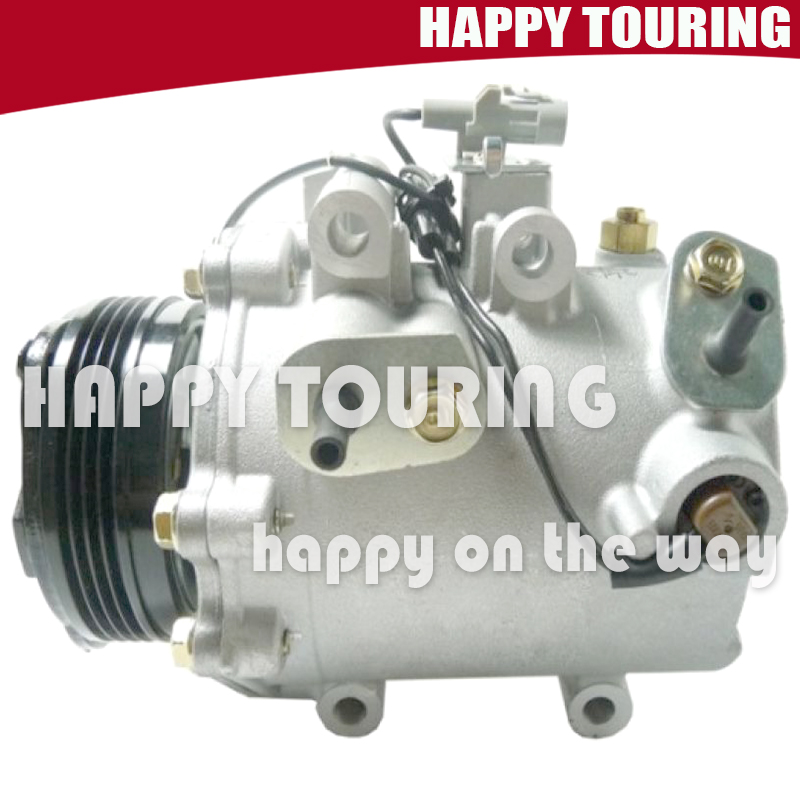for Suzuki Swift III SX4 air conditioning compressor MSC60CAS 95200 62JA0 AKC011H087 AKC011H088 AKC200A083A AKC201A083A