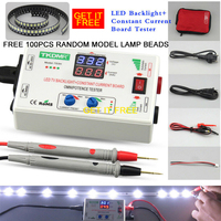 TKDMR 0 330V Smart Fit Manual Adjustment Voltage TV LED Backlight Tester Current Adjustable Constant Current Board LED Lamp Bead