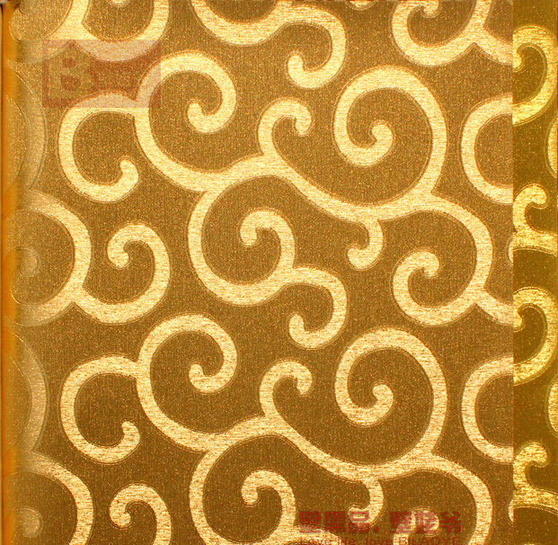 Online Buy Wholesale Gold Texture Wallpaper From China