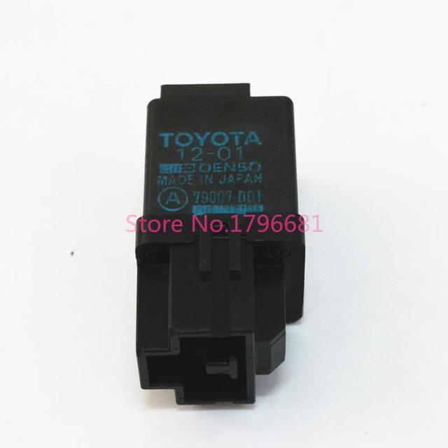 Turn signal flasher Relay OEM 81980 12070 for Toyota COROLLA PREVIA RAV4 LAND CRUISER LEXUS_640x640 aliexpress com buy turn signal flasher relay oem 81980 12070 for  at panicattacktreatment.co