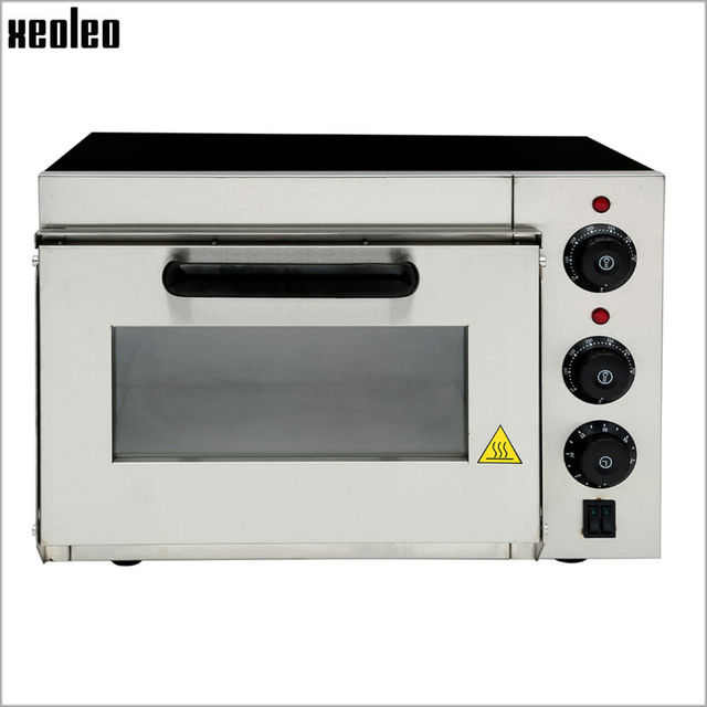 xeoleo elektrische pizza oven max 350 graden pizza baker. Black Bedroom Furniture Sets. Home Design Ideas