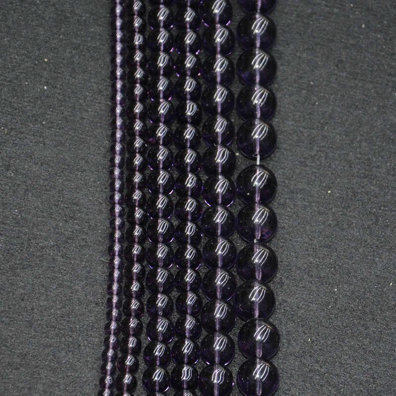 """Koraliki z kamienia naturalnego Tridacna kamień biały okrągłe koraliki do tworzenia biżuterii bransoletka Zrób To Sam naszyjnik 15.5 """"Pick rozmiar 4/6 /8/10/12mm"""