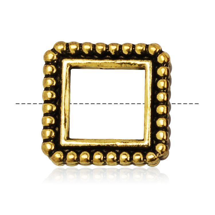Popular Metal Bead Frames-Buy Cheap Metal Bead Frames lots from ...