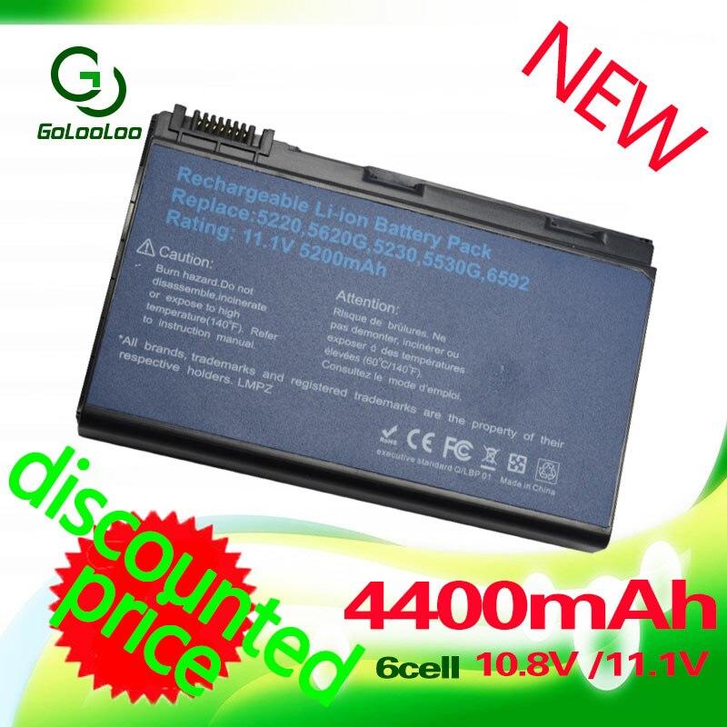 Baterias de Laptop bateria para acer extensa 5220 Marked Capacidade : 5200mah