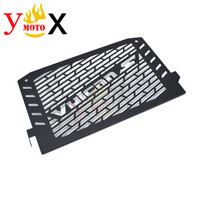 Motorcycle Grille Radiator Cover Guard Protection Coolant System Net For KAWASAKI VULCAN S VULCAN 650 2015 2018 2016 2017