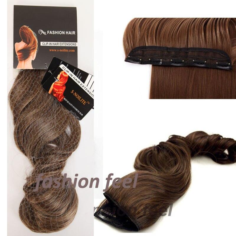Aliexpress Buy S Noilite 24inches Dark Purple Curly 34 Full
