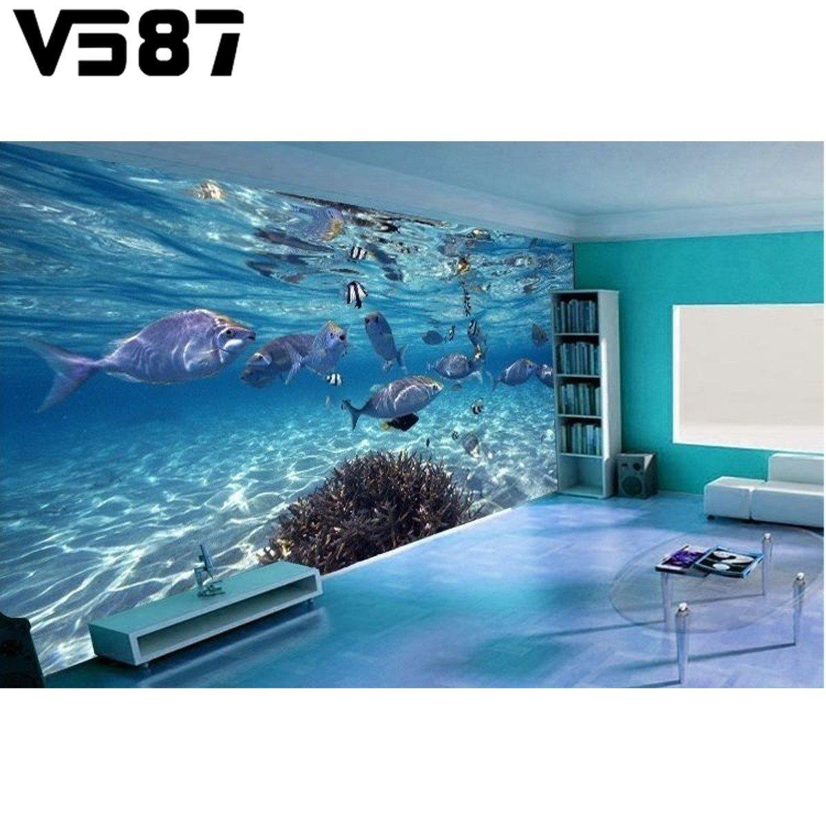 https://ae01.alicdn.com/kf/HTB1iTkYJpXXXXXVapXXq6xXFXXXo/3D-Sea-World-Wall-Sticker-Art-Wall-Mural-TV-Background-Design-Decoration-Craft-Bedroom-font-b.jpg