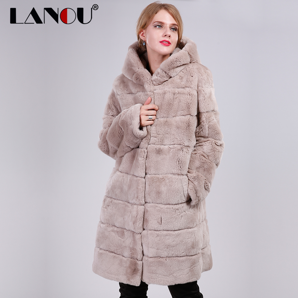 Compare Prices on Rex Rabbit Fur Coat- Online Shopping/Buy Low ...