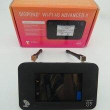 Разблокирована NETGEAR AirCard 790 s (AC790S) 300 Мбит/с 4 г мобильную точку доступа Wi-Fi роутера (плюс антенны)