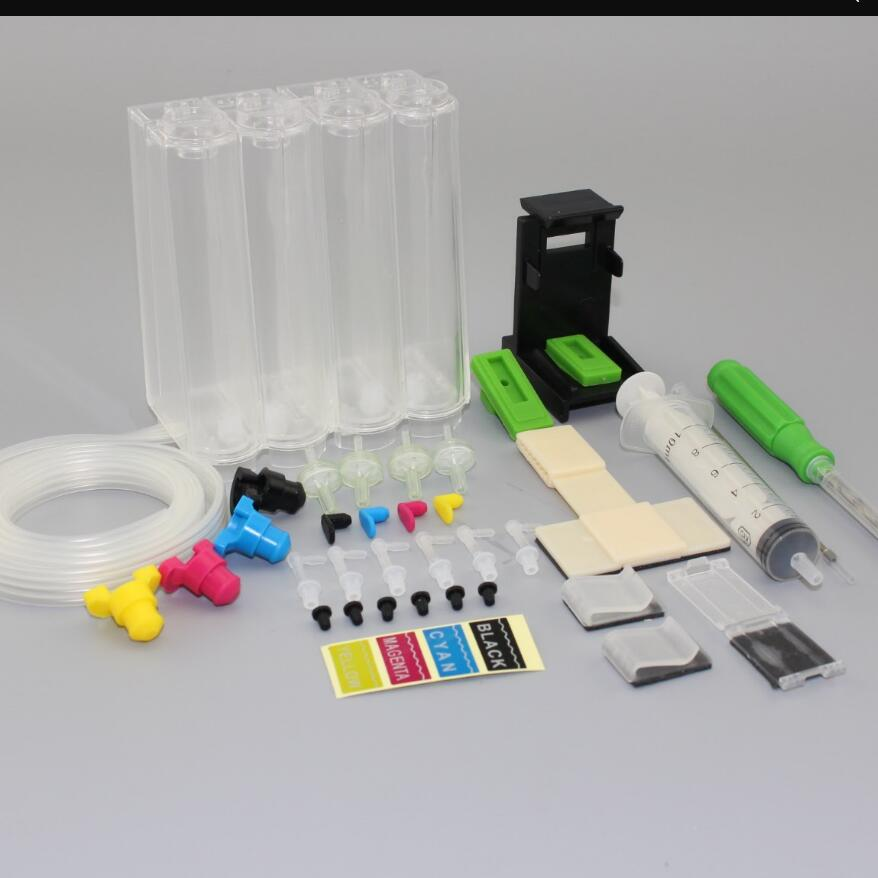 XIMO ciss uesd pixma mg2450 Compatible CISS ink tank seytem for PG545 CL546 ink cartridge mx497 mx377 mg2540s ink tank ciss