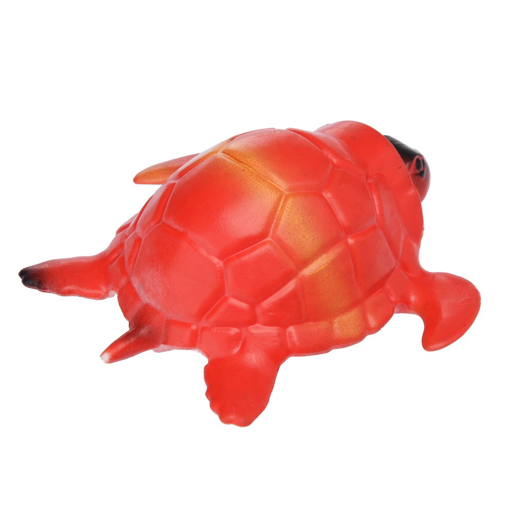 Turtle Pop Out Head if Squeeze 13cm Stress Ball (3 Colors) 5