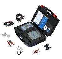 DSO3064 4CH Automobile Diagnostic Oscilloscope Kit5