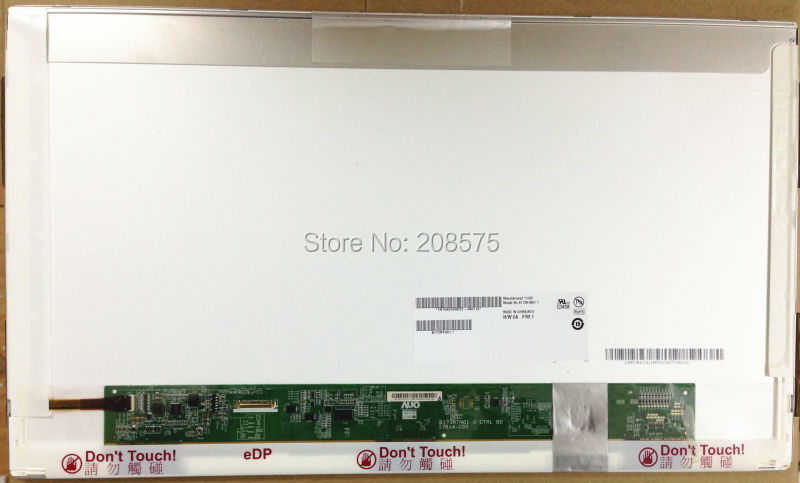 Free shipping! B173RTN01.1 B173RTN01.3 N173FGE-E23 LP173WD1-TPE1 For Acer V3-772 LCD Laptop screen  30 pins rovertime rovertime rtn 42 ls