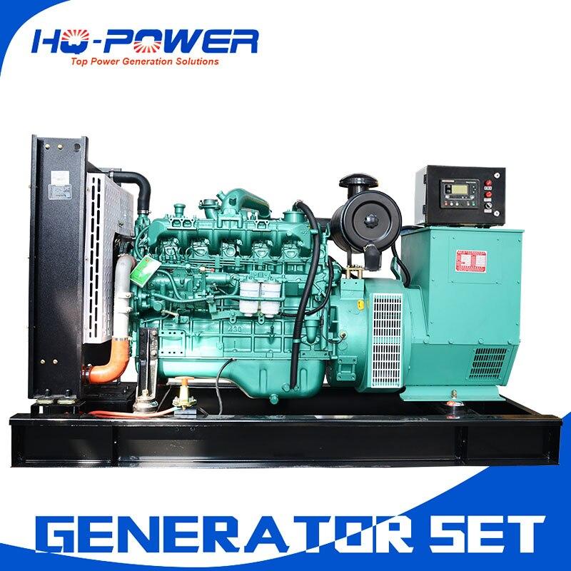 china stamford diesel engine generators 3 phase magnet genset for sale