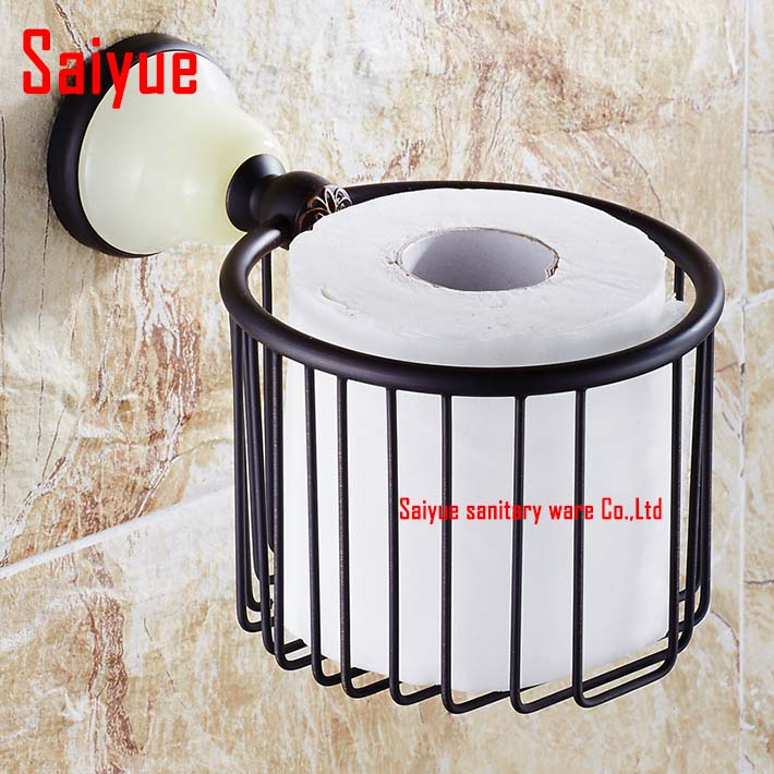 Toilet Paper Holder Unique