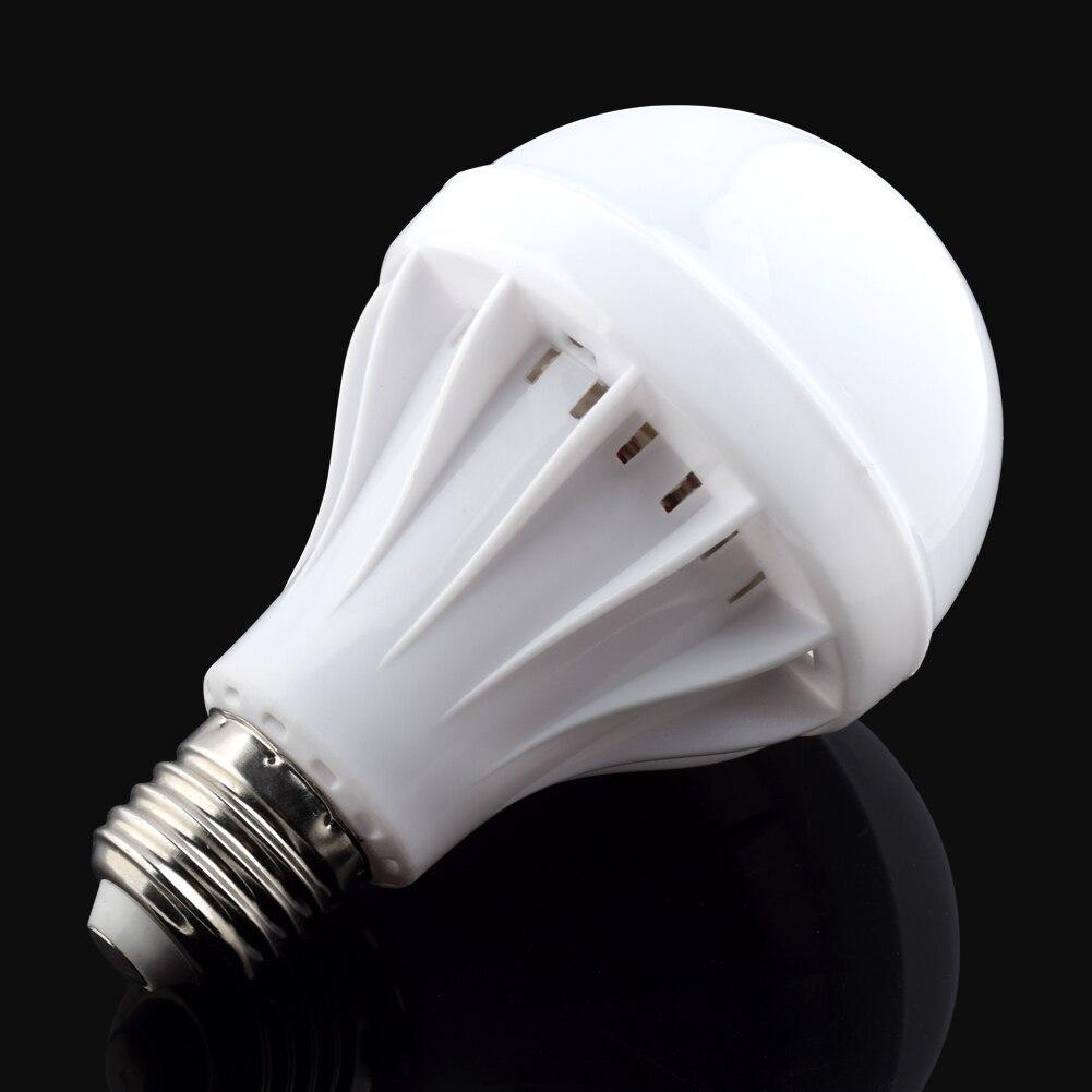HOT SALE B22 E27 Led Bulb Light Smd 2835 5730 5w 7w 9w 12w 15w Cool Warm White Lamp 220v For Decor Home Office in LED Bulbs Tubes from Lights Lighting