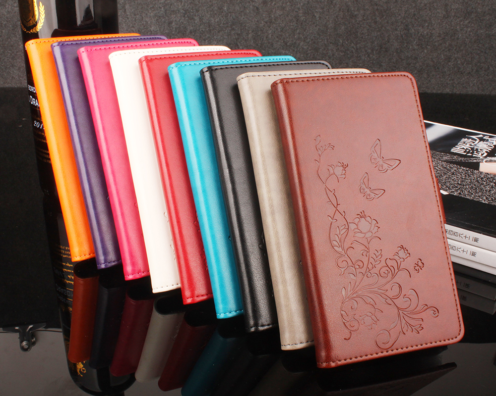 Buy Wallet type mobile Case For Blackview BV7000 Wallet Leather Case For Blackview A8 A5 A8 A8 Max R7 Plus Ultra A6 Plus A6  Case for only 4.99 USD