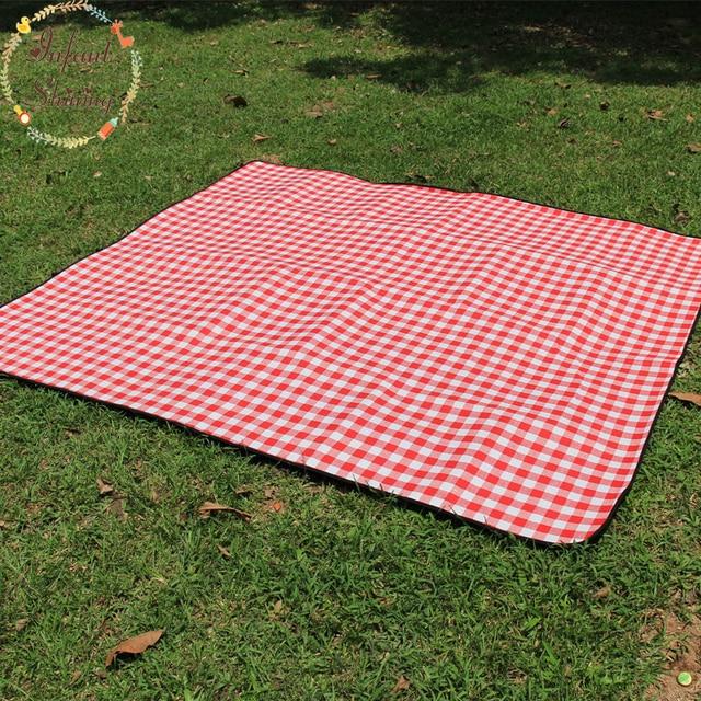 Outdoor Picnic Mat Camping Picnic Blanket Baby Mat 4mm 0