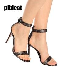 Women Ankle Strap Sandals Silk ribbon Stiletto heels Fashion Pointed toe Ladies Fashion shoes 2019 New Women Sandals sexy shoes недорого