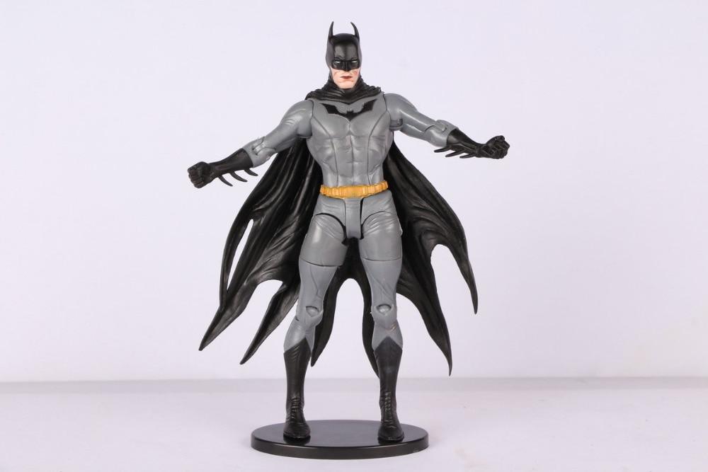 DC Collectibles <font><b>Batman</b></font> <font><b>Designer</b></font> <font><b>Series</b></font> By <font><b>Jae</b></font> <font><b>Lee</b></font> Loose <font><b>Action</b></font> <font><b>Figure</b></font>