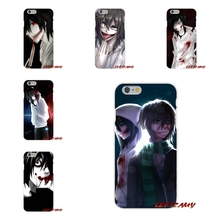 Buy Jeff The Killer Phone Case And Get Free Shipping On Aliexpress Com