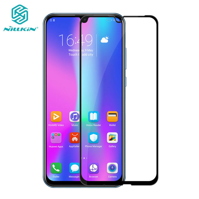 Huawei P Smart 2019 Tempered Glass Huawei P Smart 2019 Glass Nillkin CP+ 2.5D Full Coverage Screen Protector