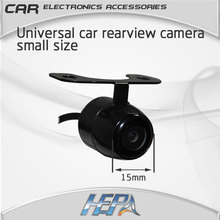 Low price HD CCD Car Rearview Camera Waterproof night vision Wide Angle car rear view camera reversing Backup Camera