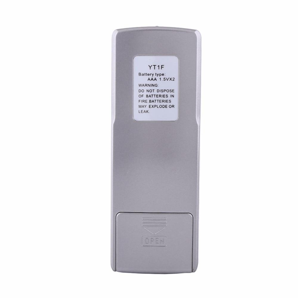 VBESTLIFE Smart Remote Control for Gree Air-conditioning Yt1f Yt1ff Yt1f1 Yt1f2 Yt1f3 Digital Display Control Remote Universal